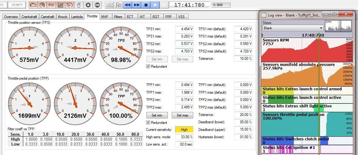 0-60 file 33 gearchange start.JPG