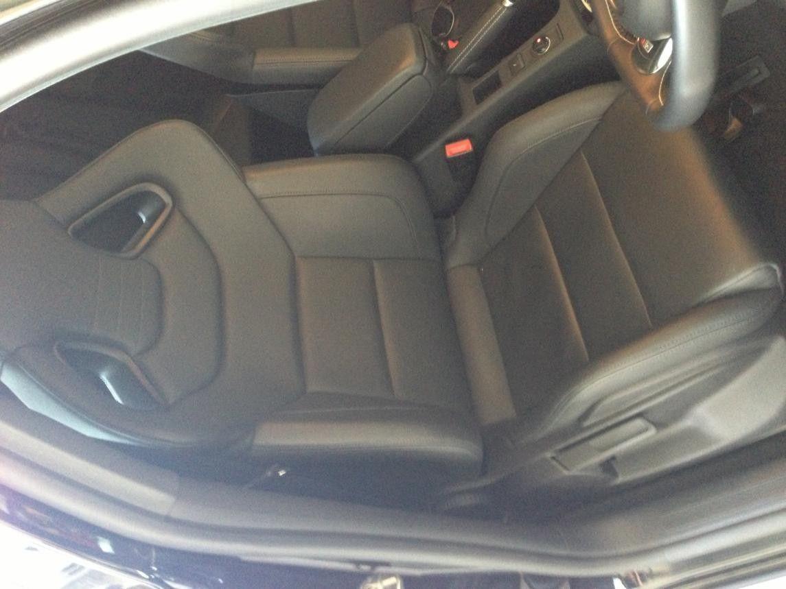 Squeaking Creaking Bucket Seats A Fix Audi Sport Net