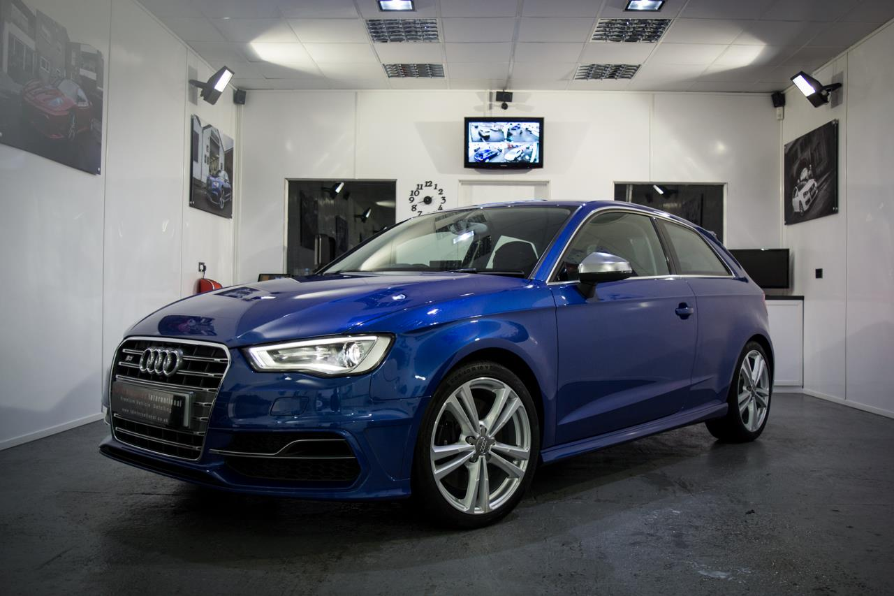 lf pics of a black 3door s3 with these wheels audi sport net