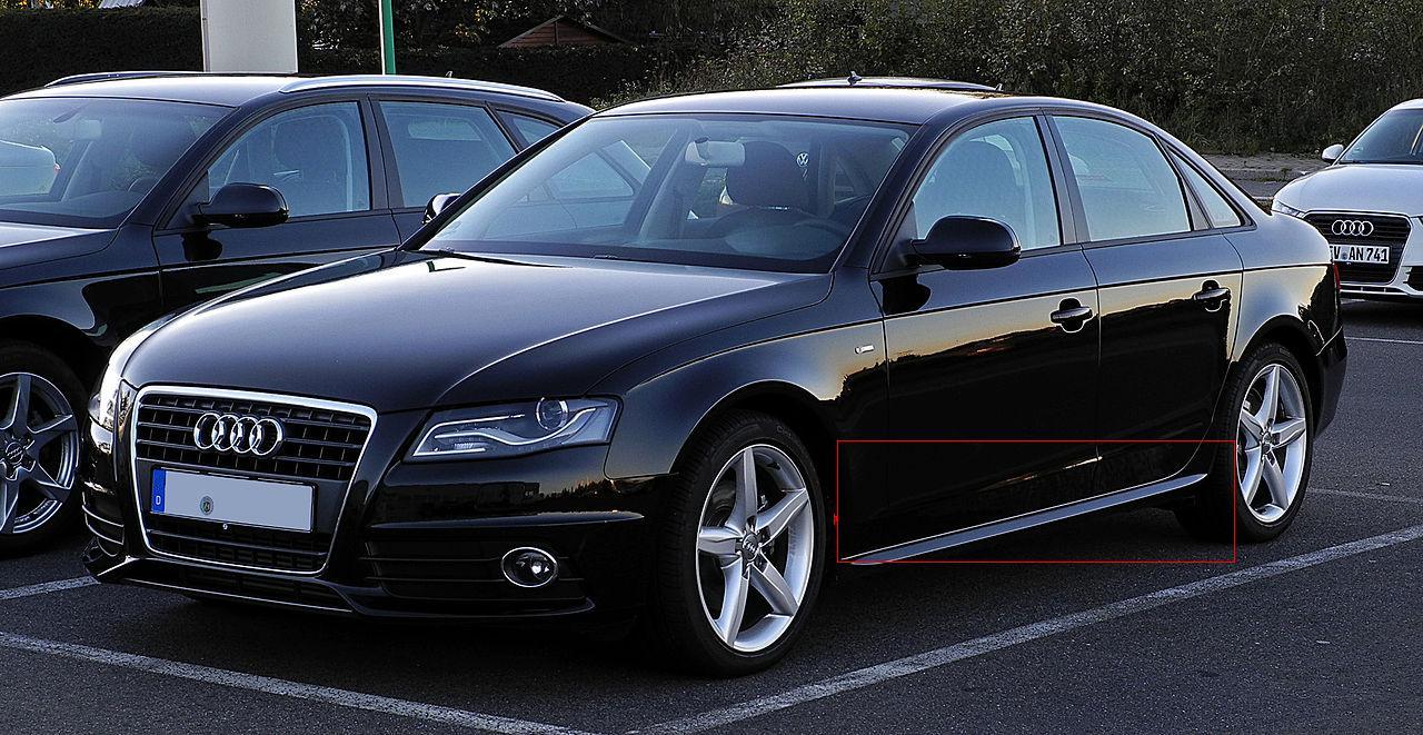 1280px-Audi_A4_TFSI_Ambition_S-line_(B8)_–_Frontansicht,_15._Oktober_2011,_Velbert.jpg