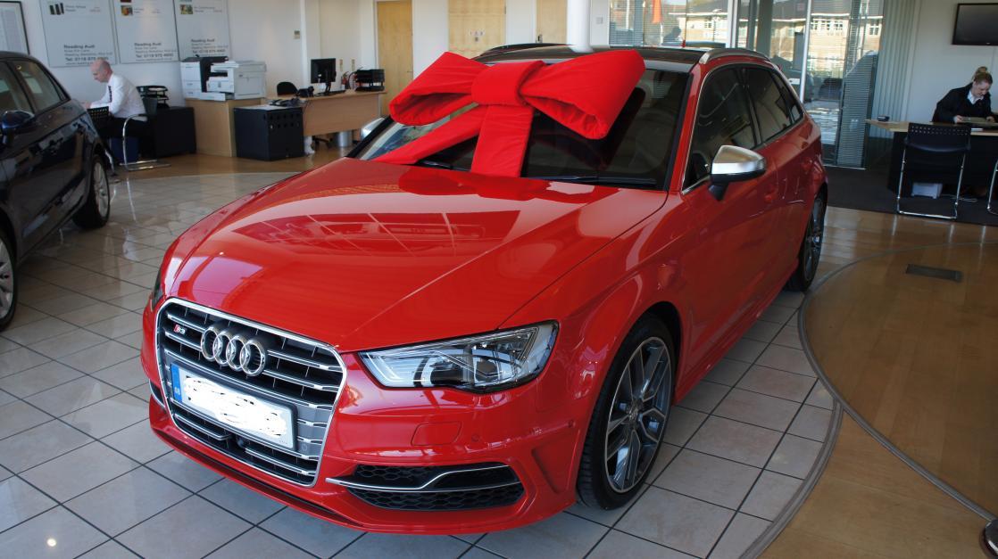 Misano Red Vs Brilliant Red Photo Comparison Audi Sport Net