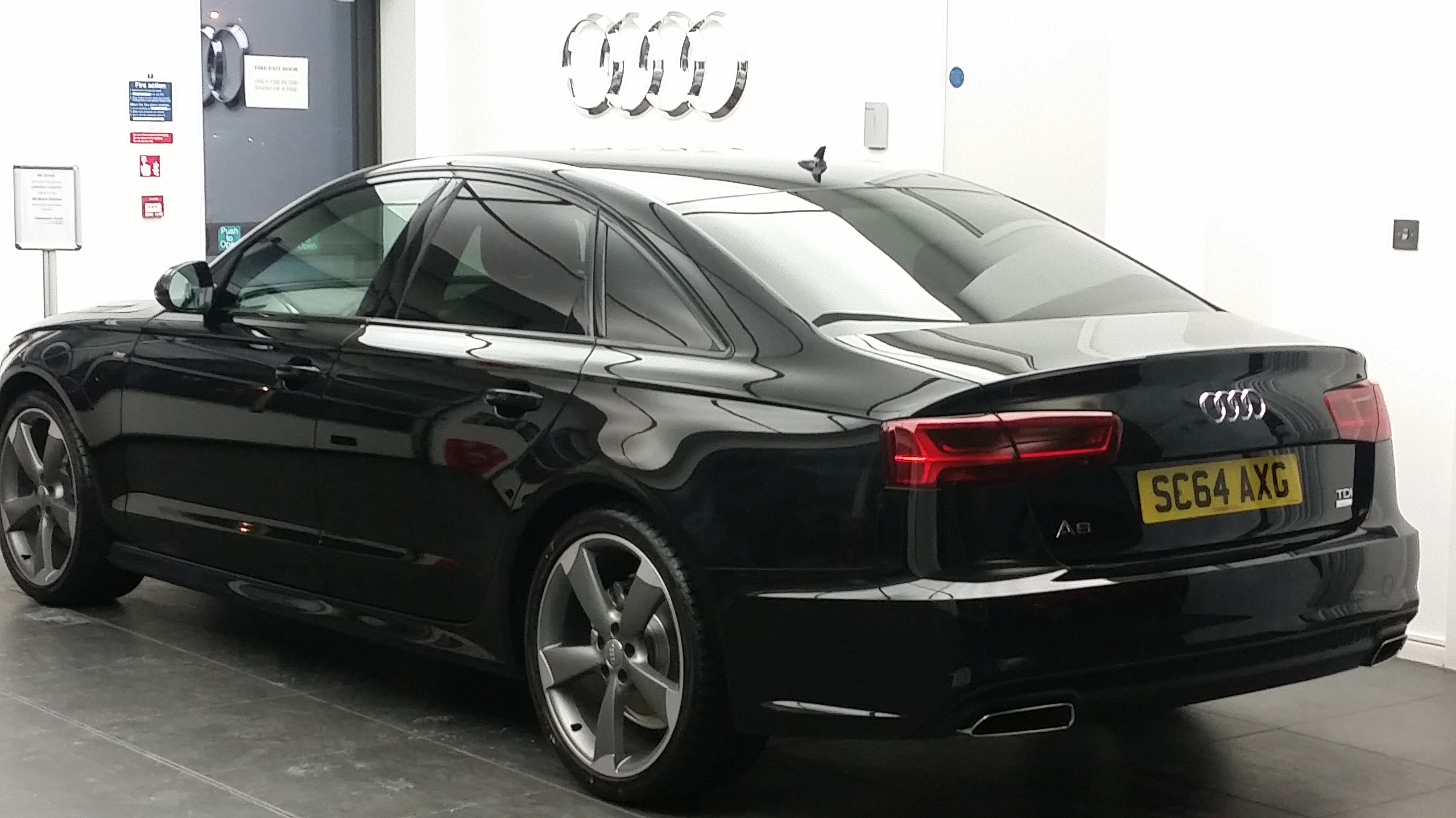 s at sportback near tfsi cars watch tronic audi for sale sussex brighton quattro cmc