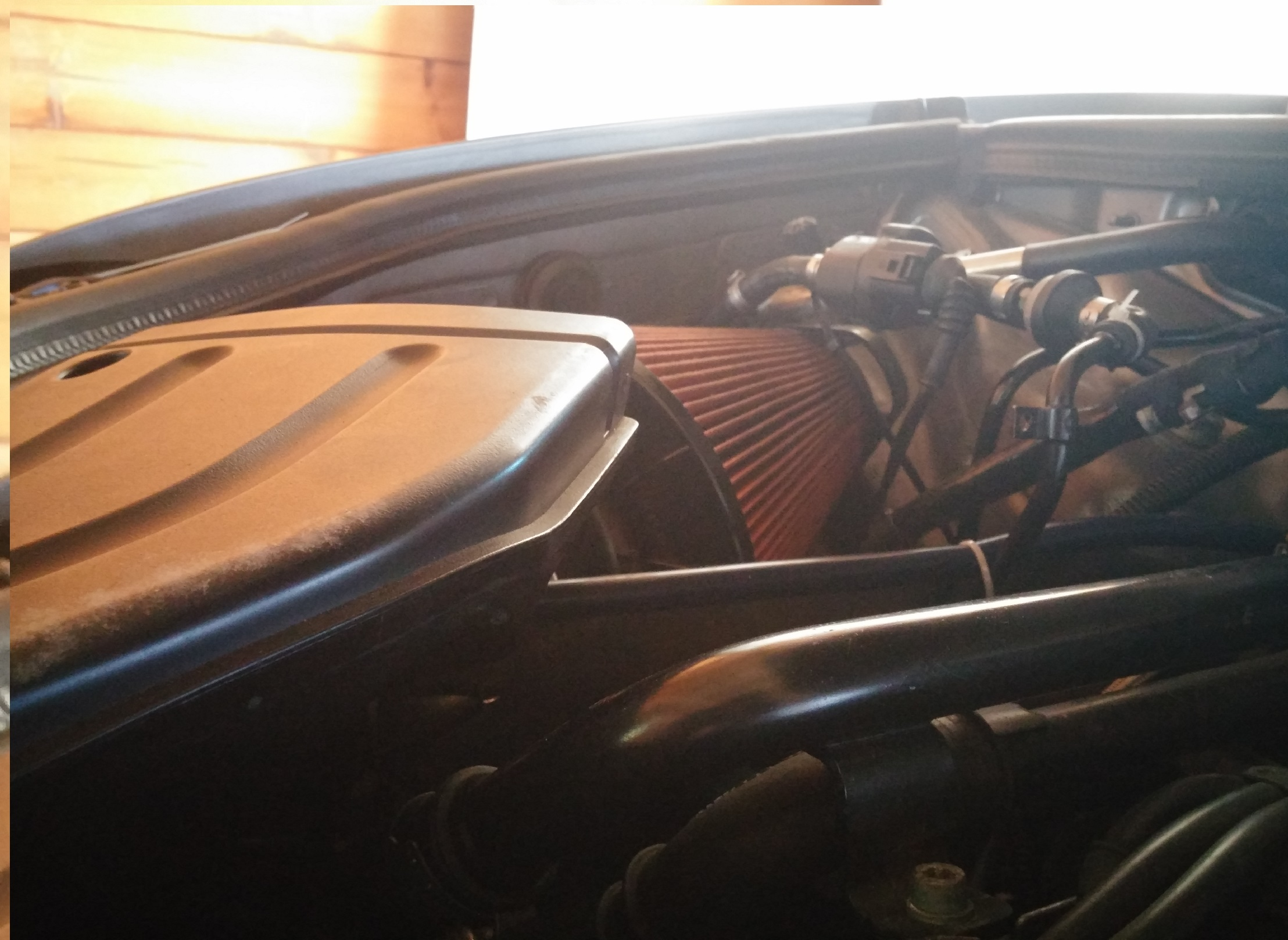 1 8t Cabrio K04 turbo upgrade (not the usual rubbish ones