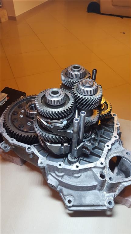 02M Build | Page 2 | Audi-Sport net
