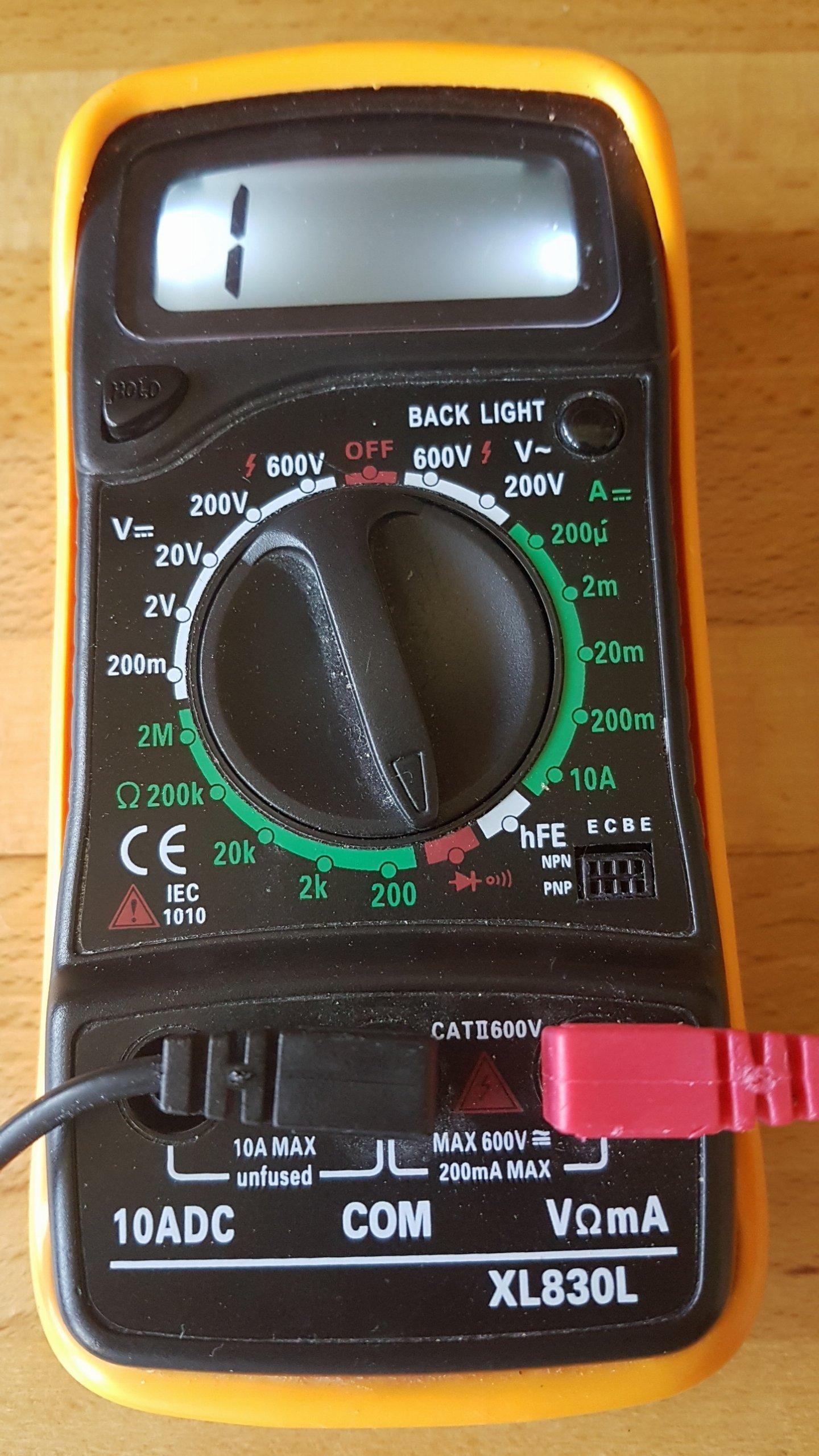 New battery, now power steering light!!?   Audi-Sport net