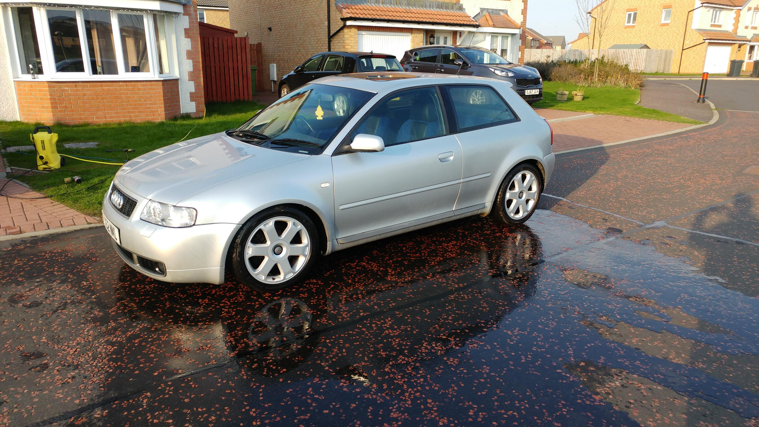Kelebihan Kekurangan Audi S3 2001 Murah Berkualitas