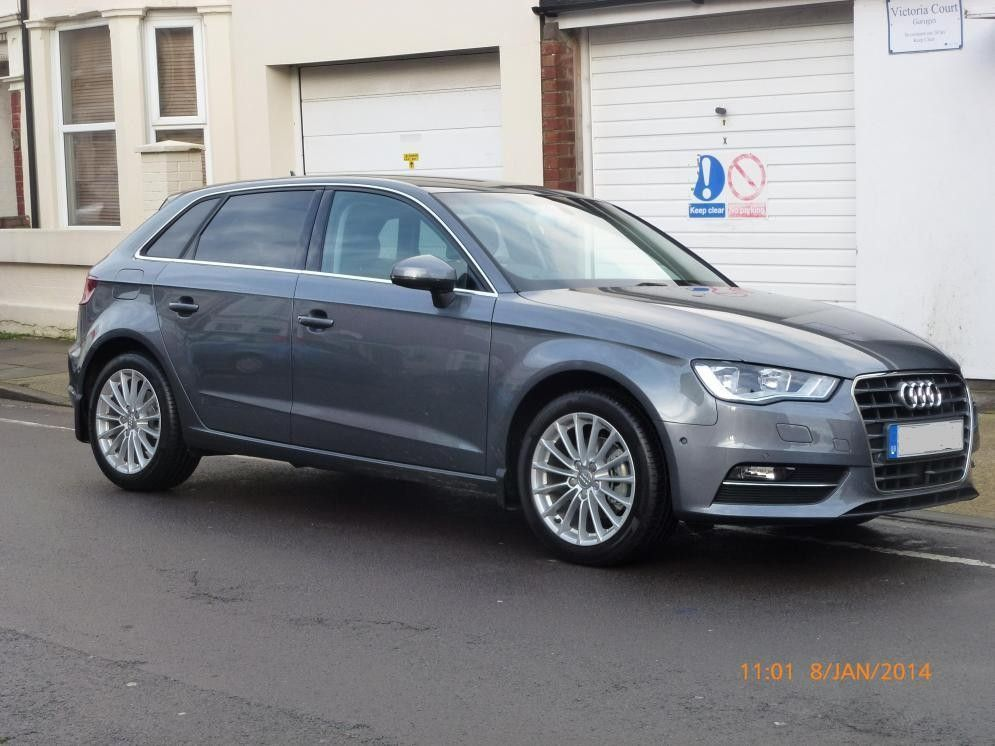 EPC and the Emission control lights | Audi-Sport net