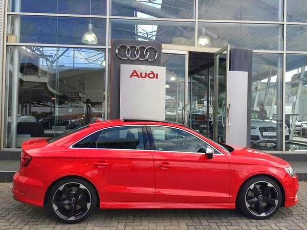 Sedan Apr Stage Ecu And Tcu Review Audi Sport Net