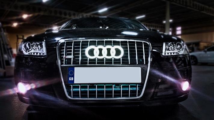 c6 rs6 grill fit my c6 allroad? | Audi-Sport net