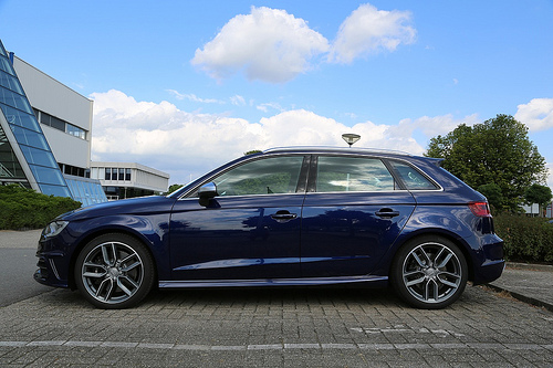 Audi A3 2016 Facelift Still Ahead Of The Curve Page 43 Audi
