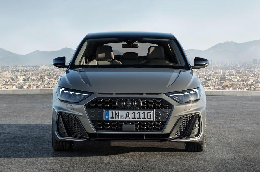 Black Rings and S3 Badge ? | Audi-Sport net
