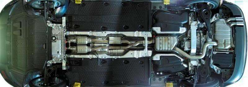 Will An A3 8p Rs3 Exhaust Fit A3 8p 3 2 V6 Audi Sport Net