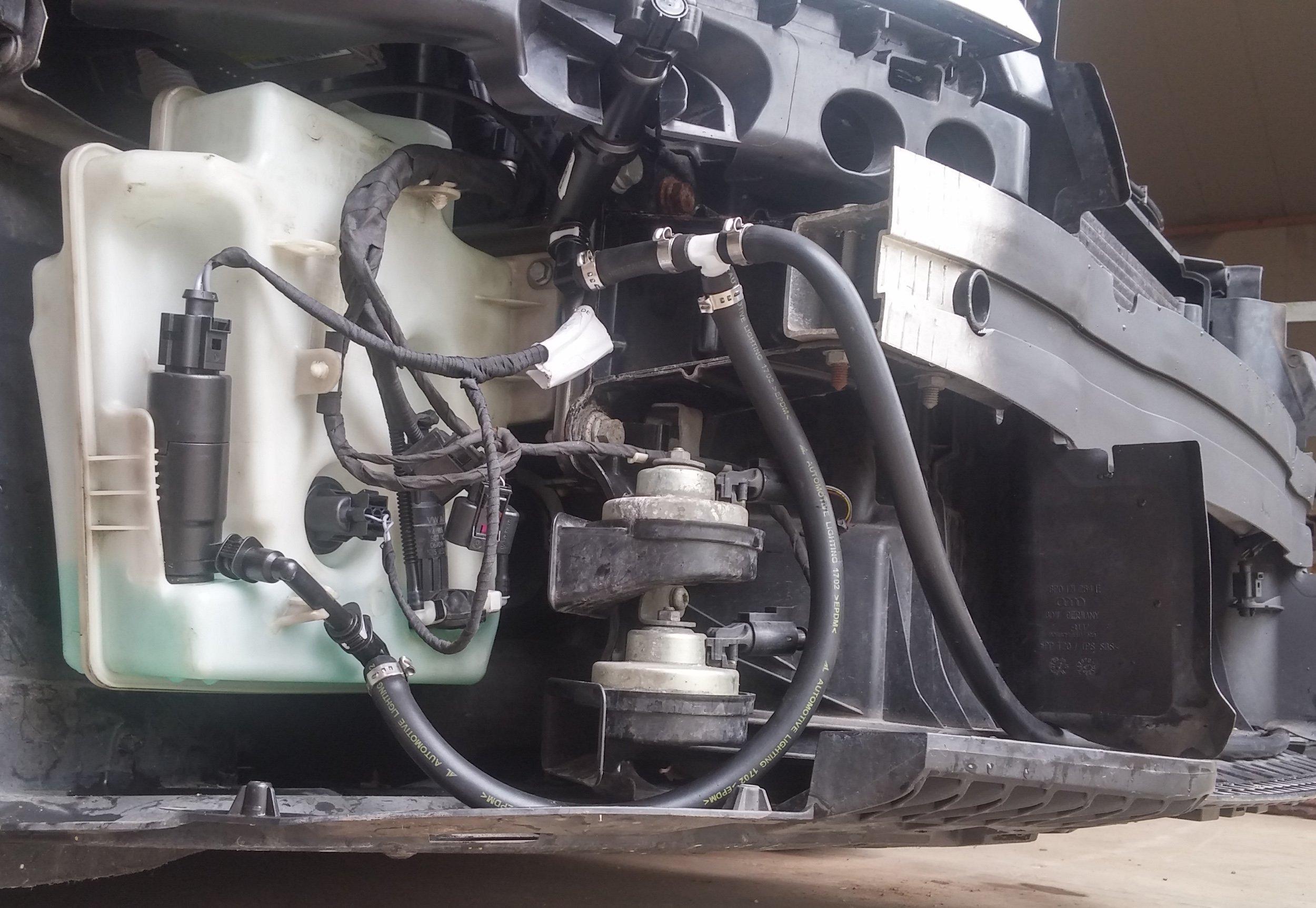 A P Headlight Washer System Jpg on Headlight Plug Wiring Diagram