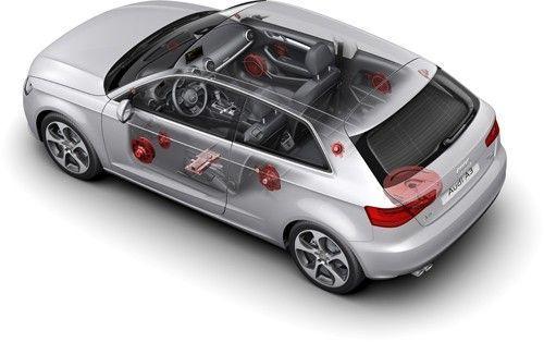BO Vs Audi Sound System  My comparison  AudiSportnet