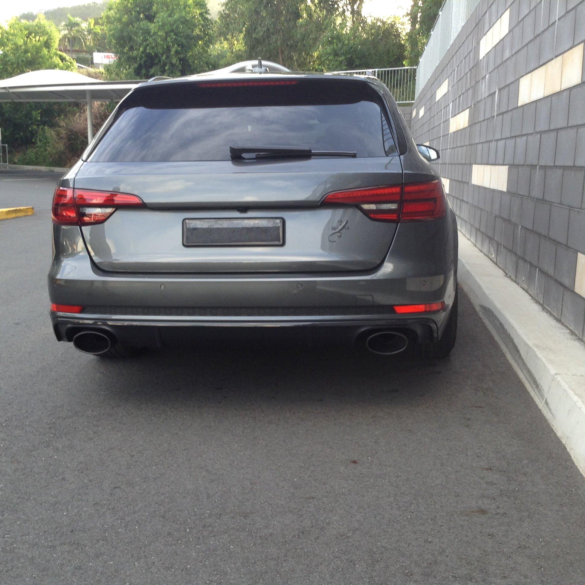 Audi Exhaust rear Jan 18.JPG