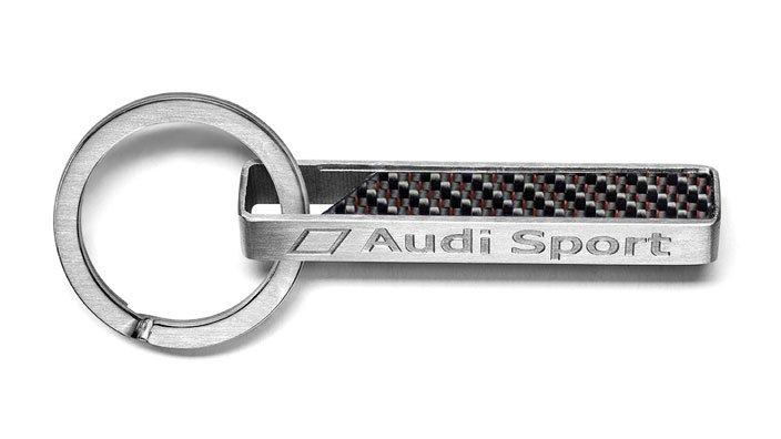 Audi S3 Key Ring