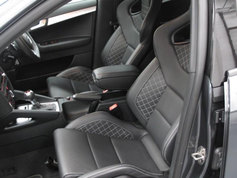 Rs3 Mk1 Brochure Audi Sport Net