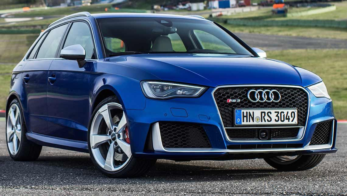Rs3 Grill With Adaptive Cruise Control Acc Audi Sport Net
