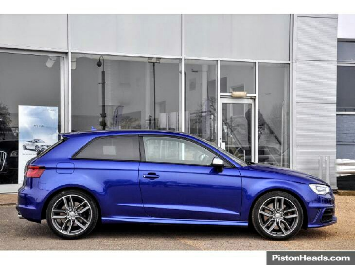 Image Result For Audi A Sportback Quattro Edition
