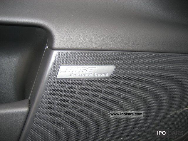 Audi Bose Soundsystem A6 : bose sound system a6 le mans audi ~ Kayakingforconservation.com Haus und Dekorationen