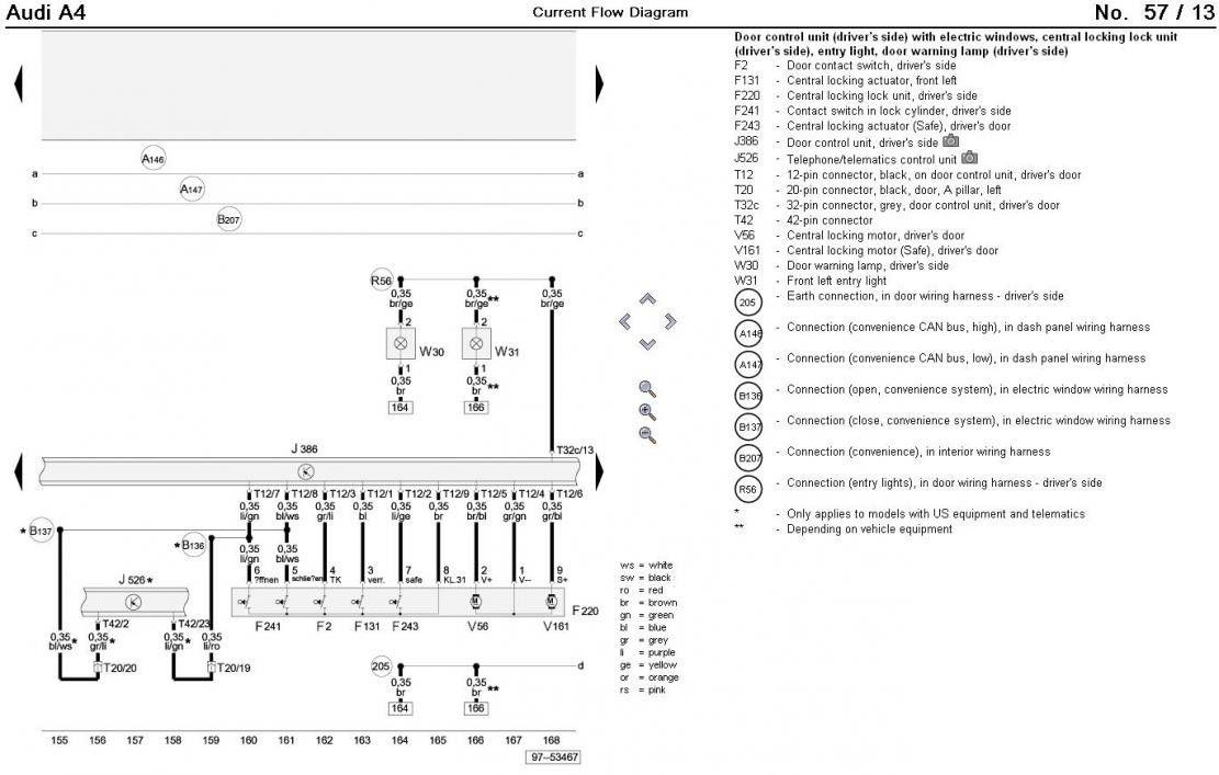 wiring diagram audi sport net