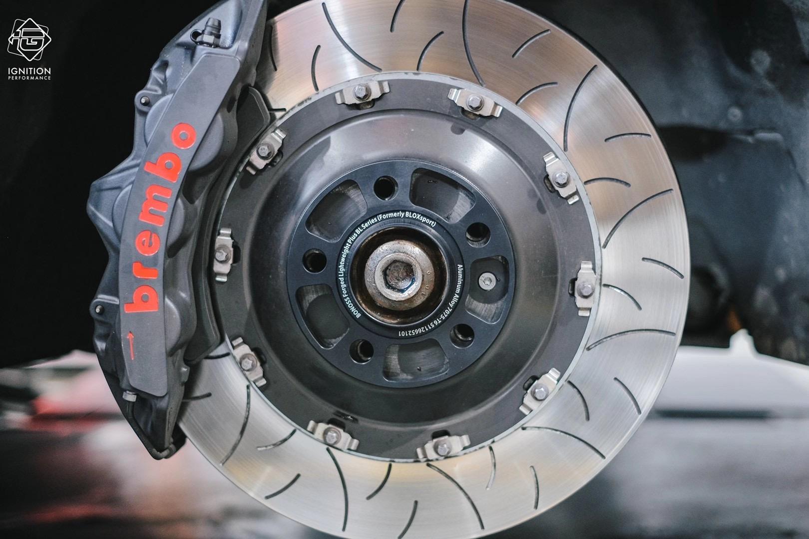 bonoss forged titanium wheel bolts for audi rs4 avant (5).jpg
