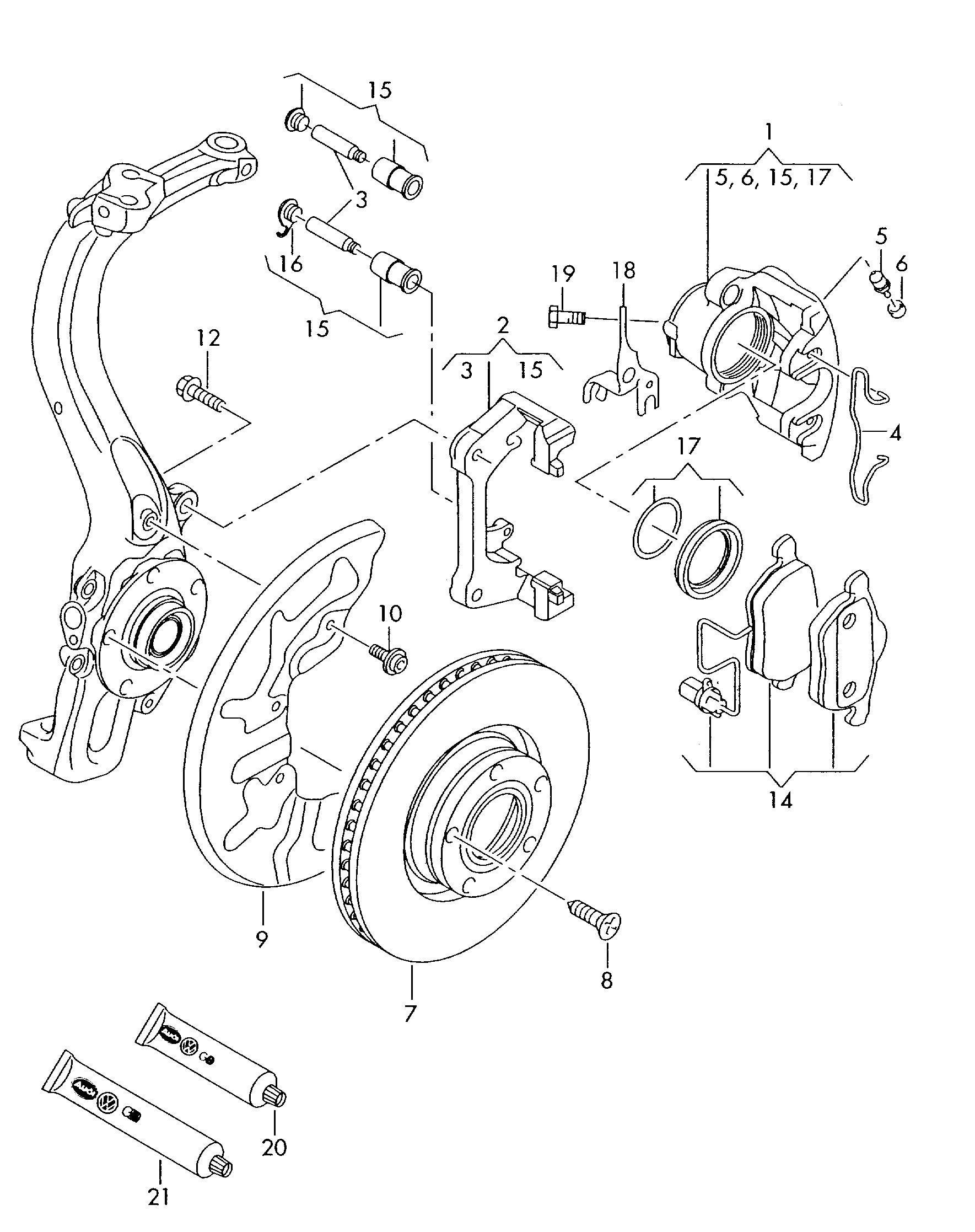 Audi Brakes Diagram - Wiring Diagrams Name grow-reason -  grow-reason.illabirintodellacreativita.it | Audi Brakes Diagram |  | illabirintodellacreativita.it