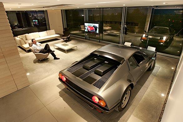 Brilliant-Car-In-Home-Garage-Filled-with-Black-Ferrari.jpg