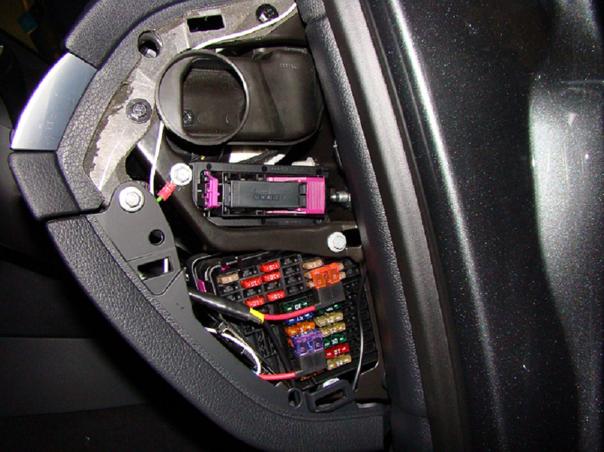 Audi a fuse box cigarette lighter repair wiring scheme