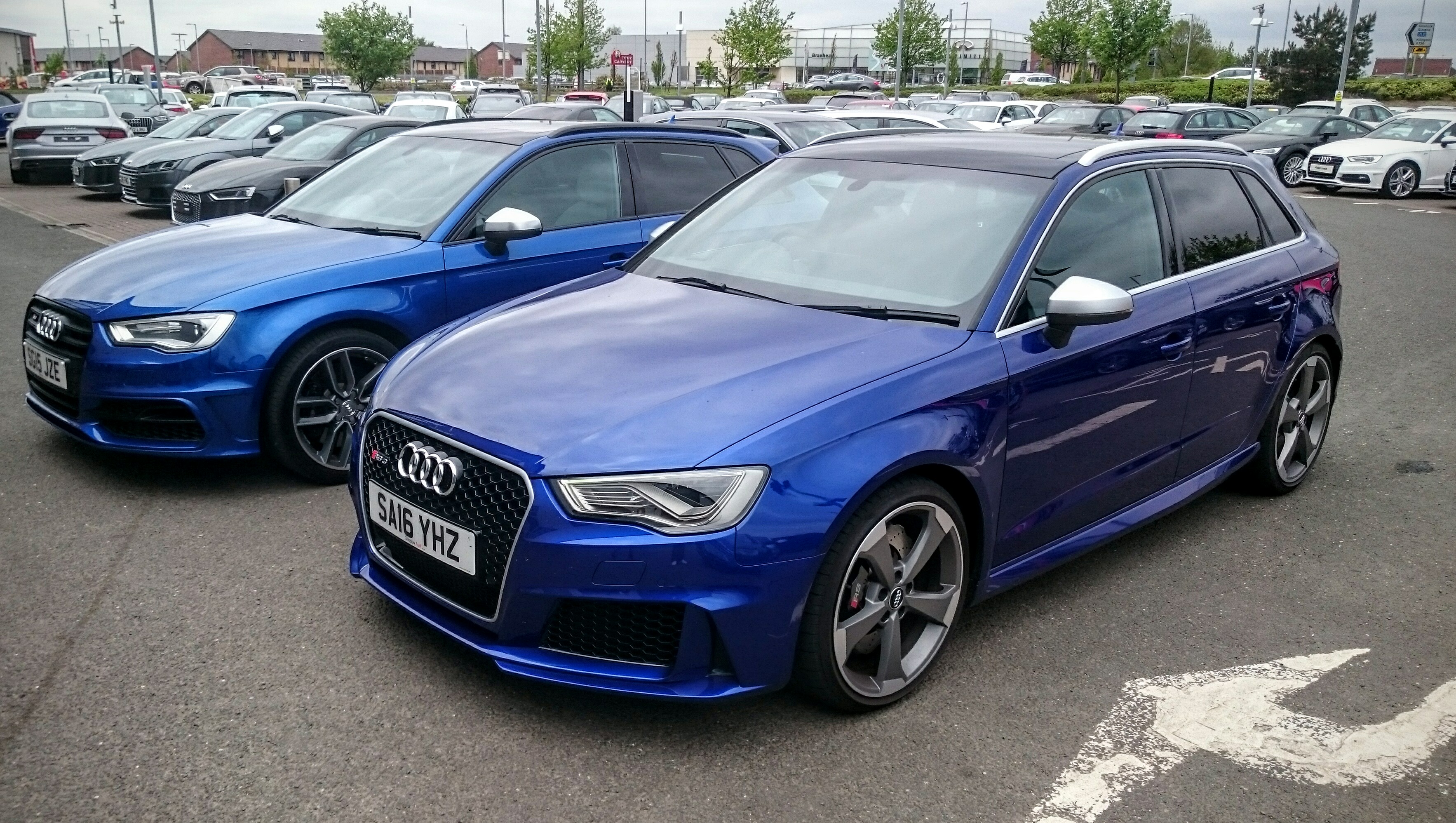 Audi s3 for sale carscoza