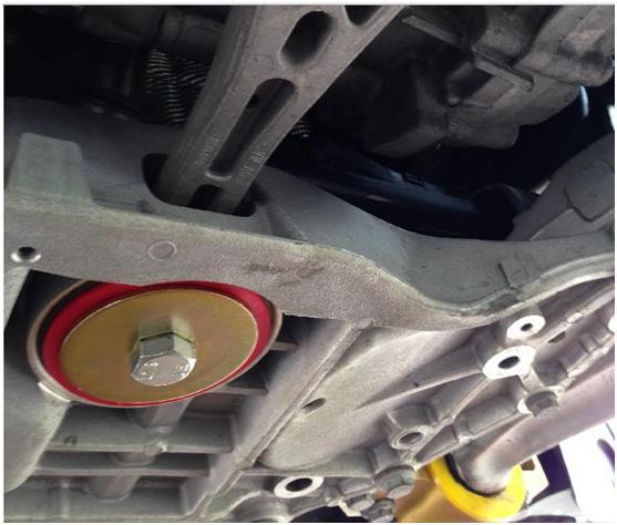 Engine mount query - 2 0 TDI | Audi-Sport net