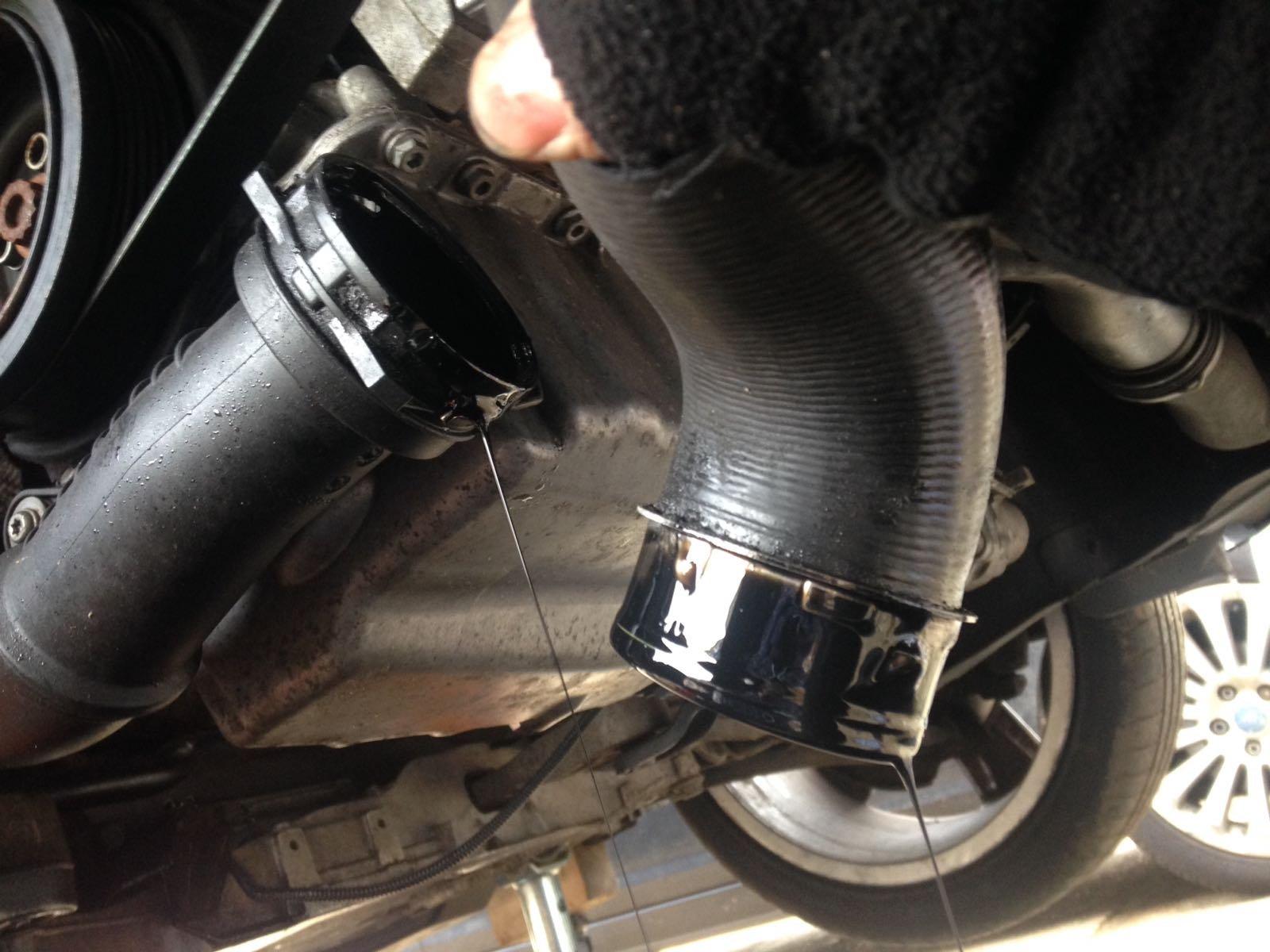 2 0 TDI Turbo Whine/Police Siren noise | Audi-Sport net