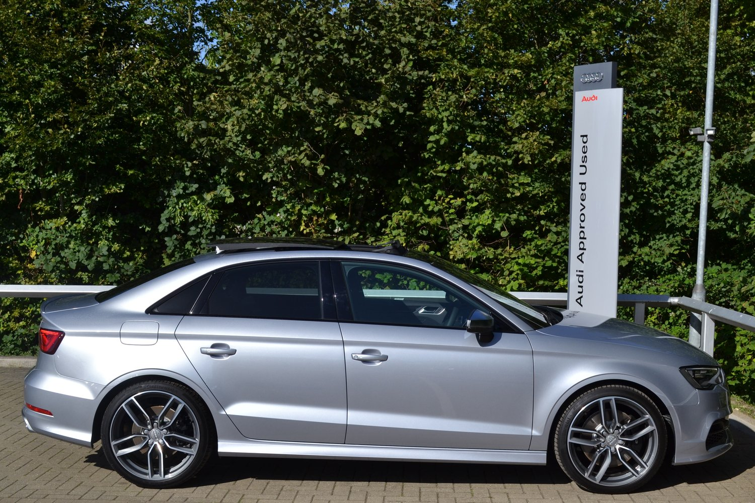 Post Pics Of Your A3 S3 8v In Here Page 110 Audi Sport Net