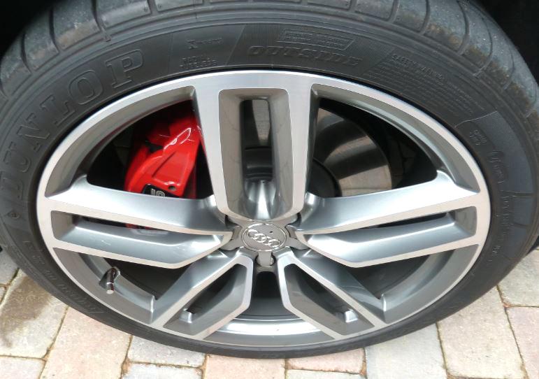 Front brake dust royal stoke.JPG