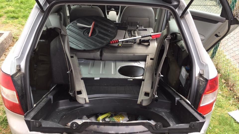 Please Help!! - Fuel Pump Location | Audi-Sport net