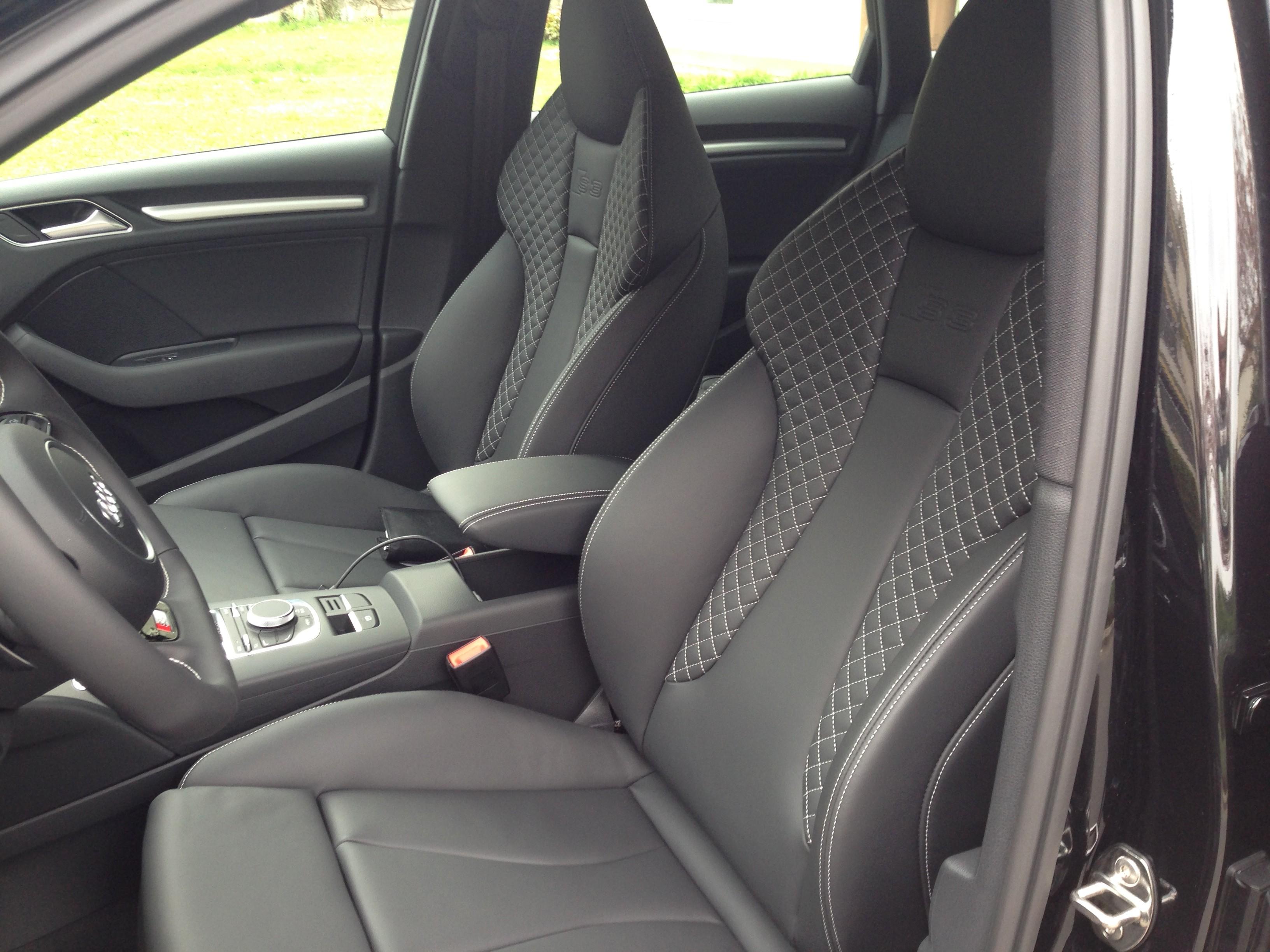 Super Sport Seats