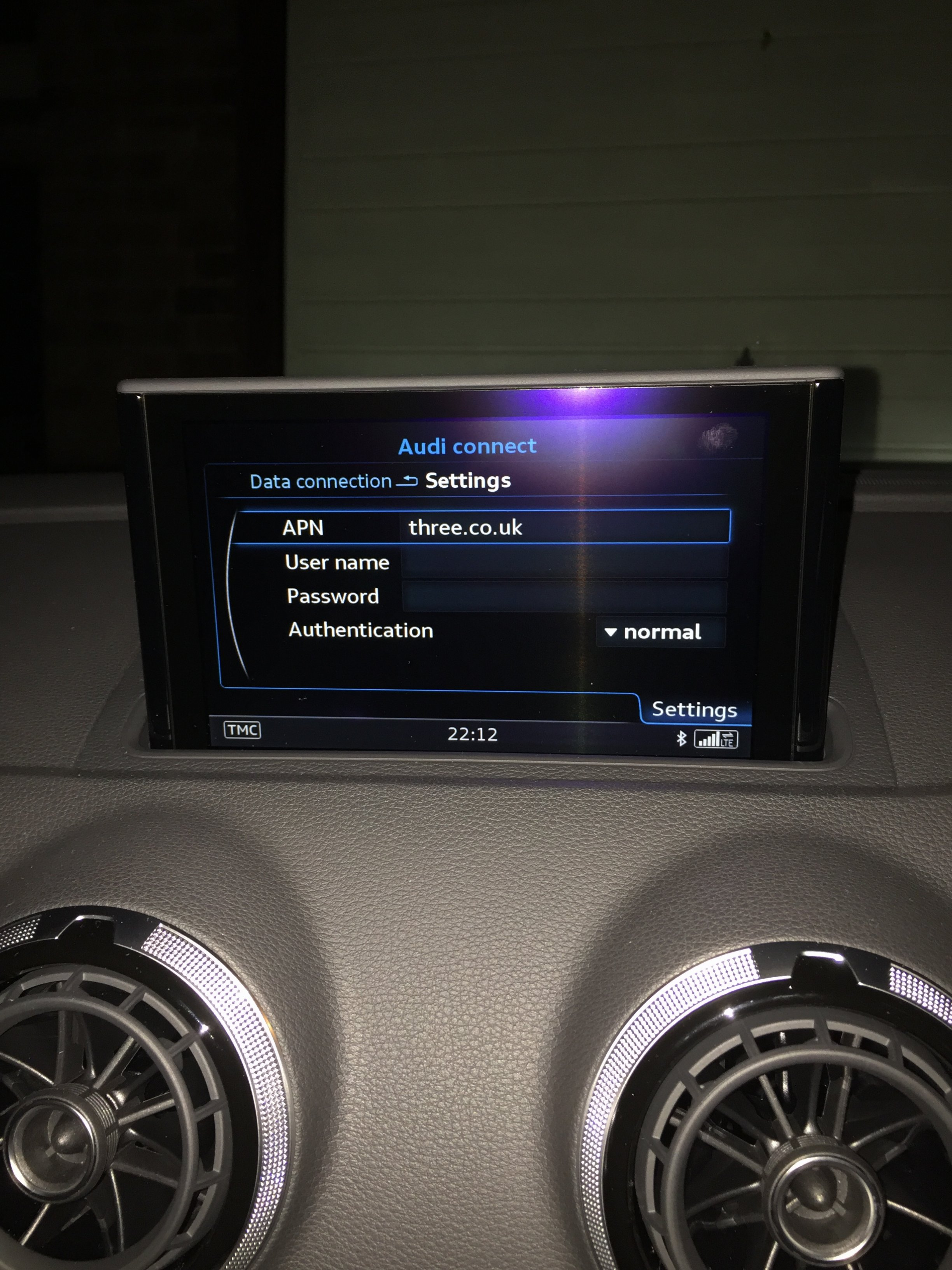 Please Help Im At Breaking Point Audi Connect Issue With Sim - Audi connection