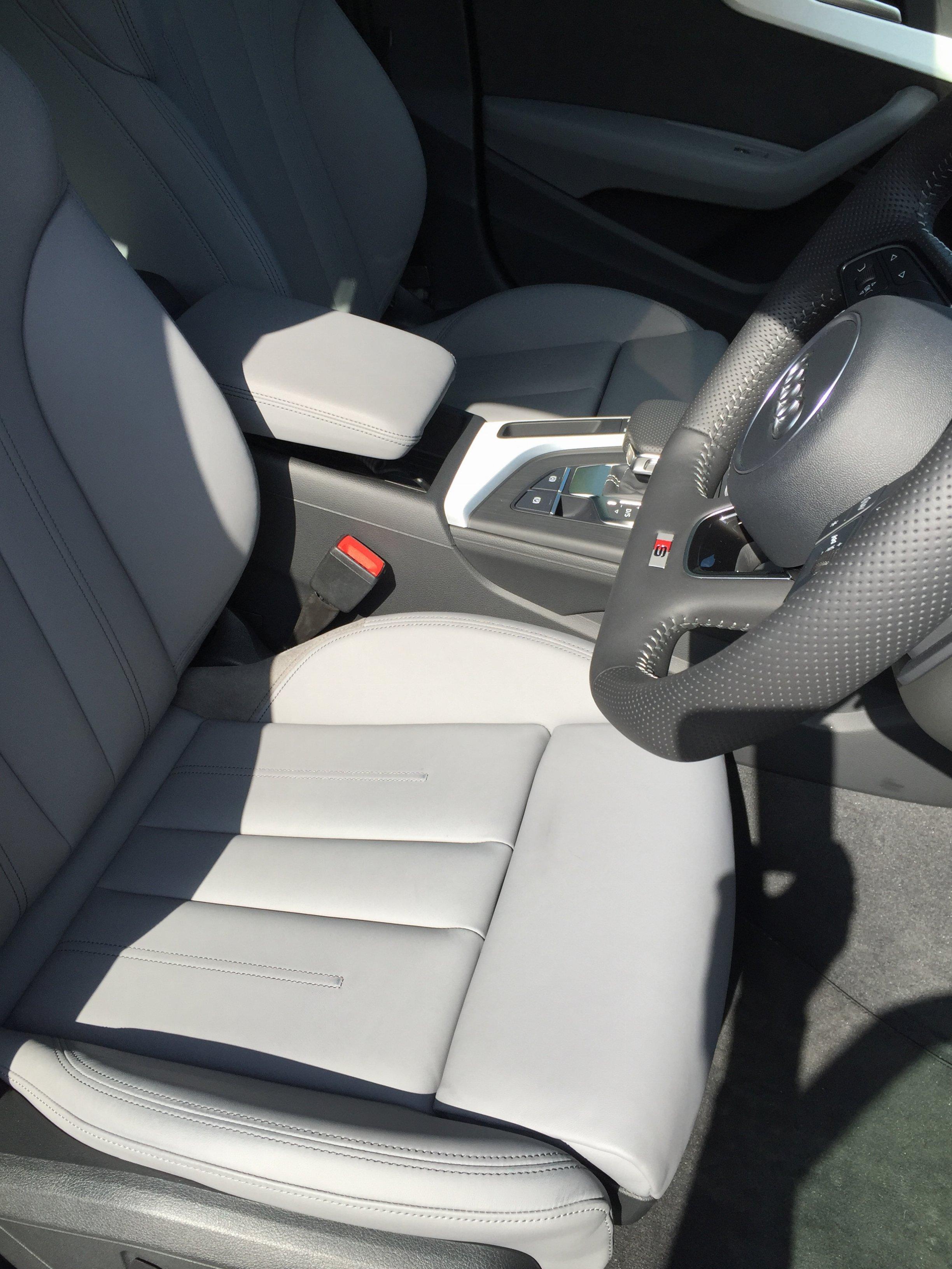 Rotor Grey Anyone Audi Sport Net