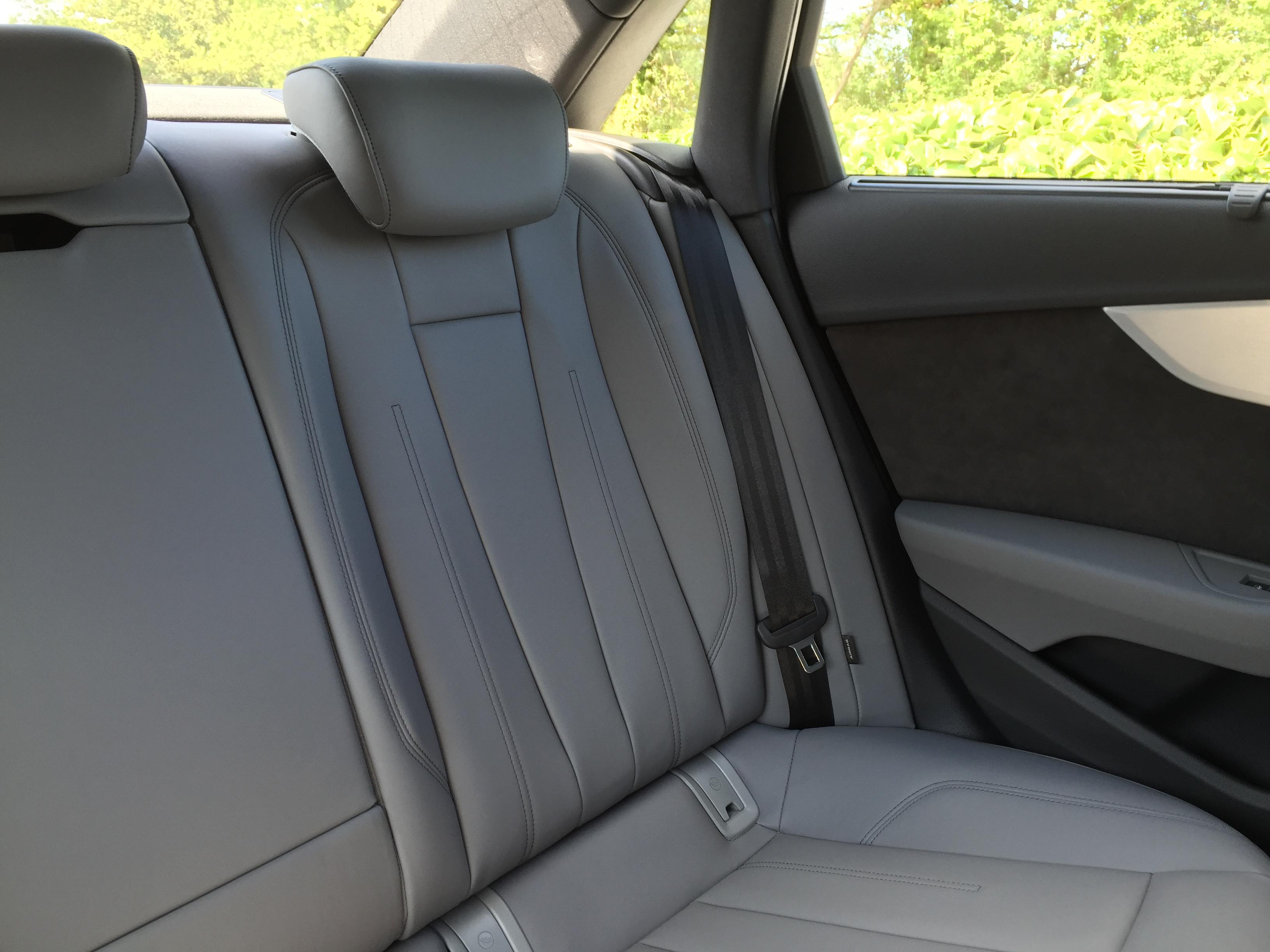 2016 Audi Q5 >> Rotor grey anyone? | Audi-Sport.net