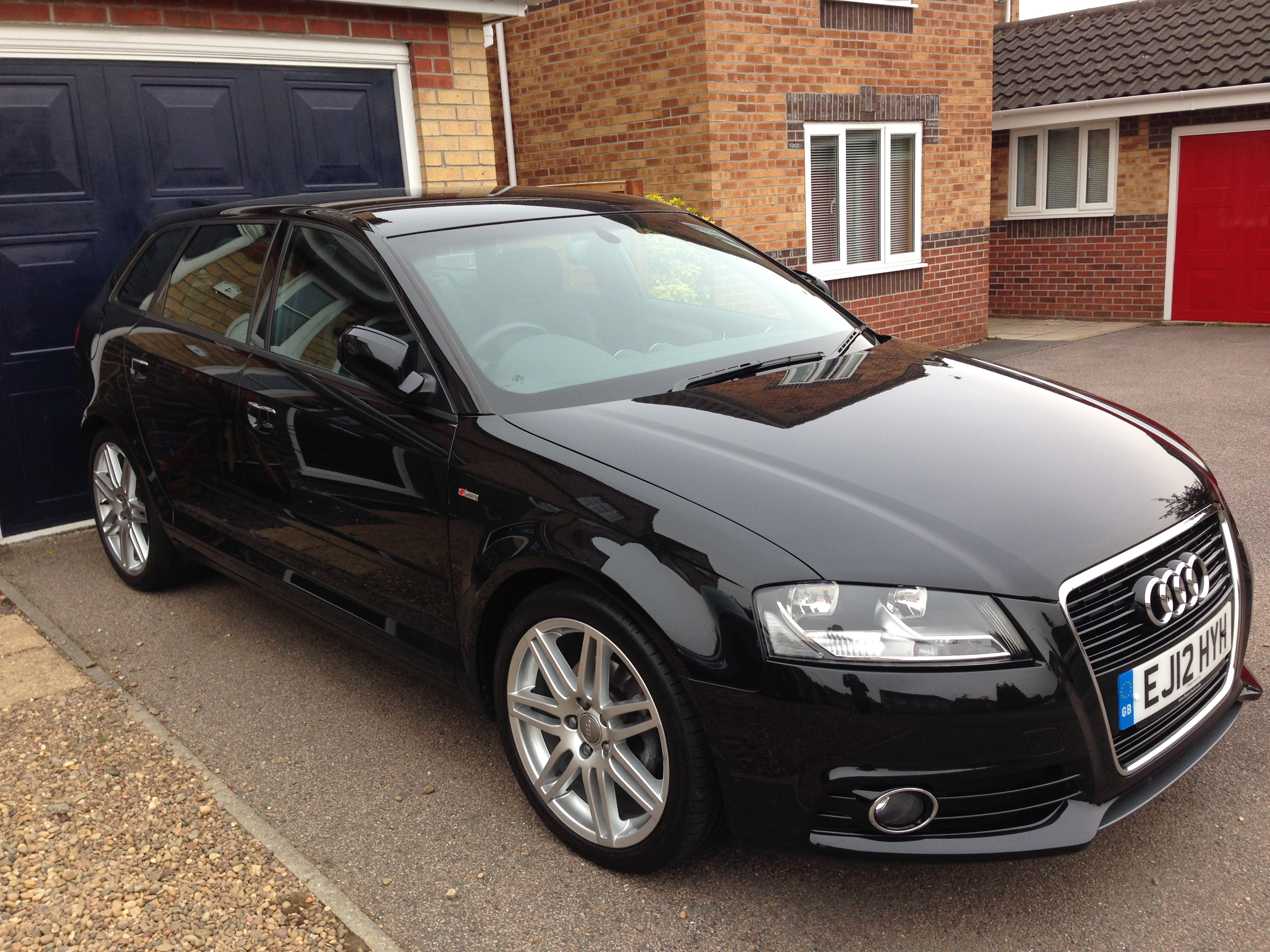 audi a3 2 0 tdi 170 quattro s line remap. Black Bedroom Furniture Sets. Home Design Ideas
