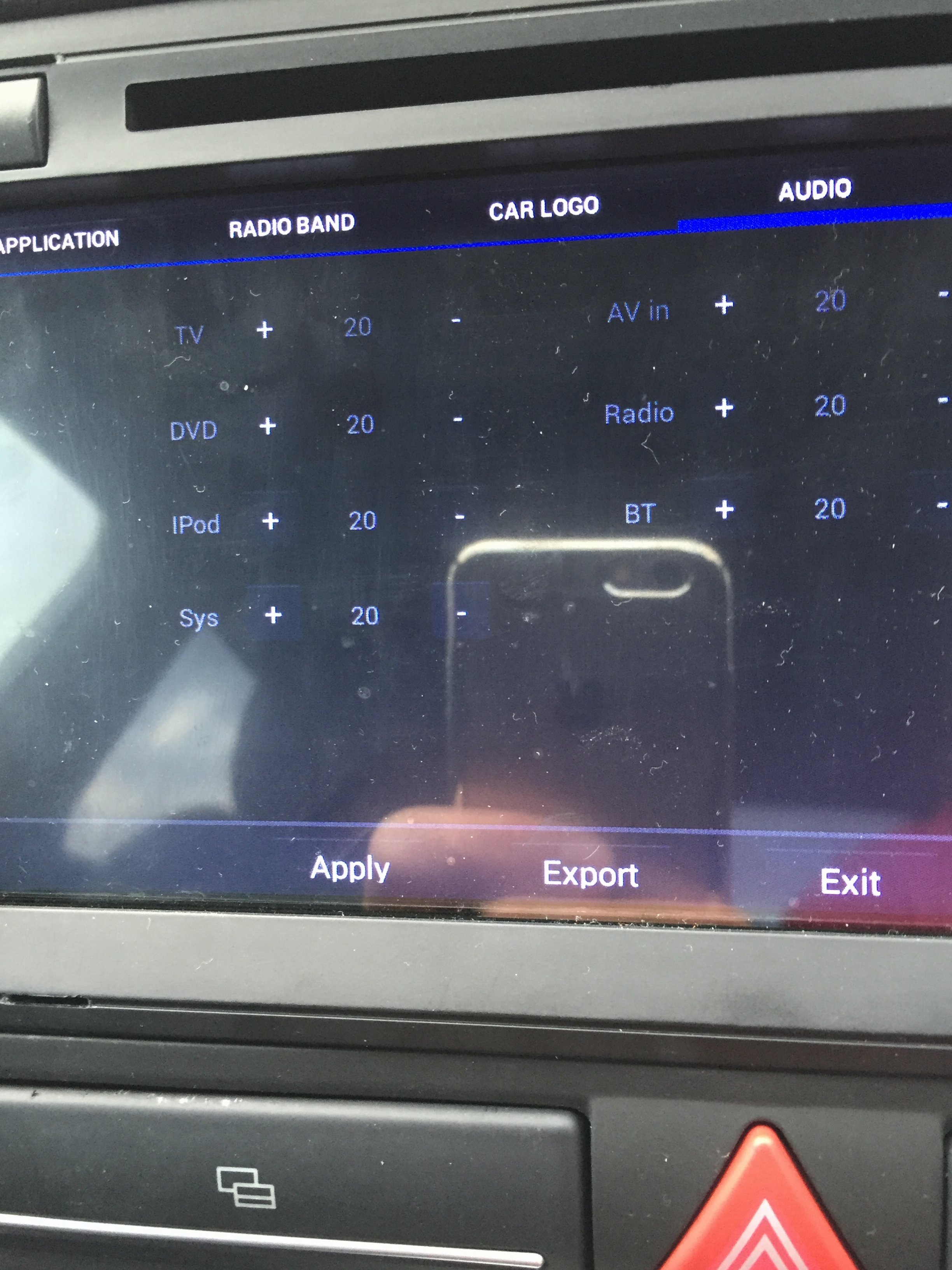Android Headunit rear speaker fix!! No extra parts needed** | Audi