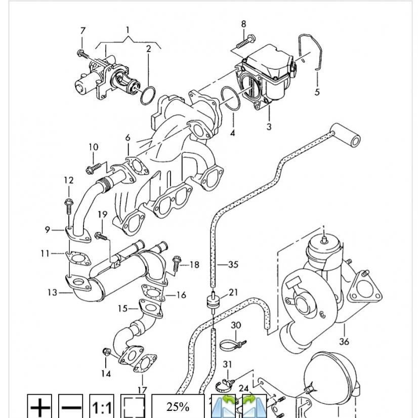 Image Audi A4 Avant B7 19 Tdi Bke Engine 2006: Audi 2 5 Tdi Engine Diagram At Hrqsolutions.co