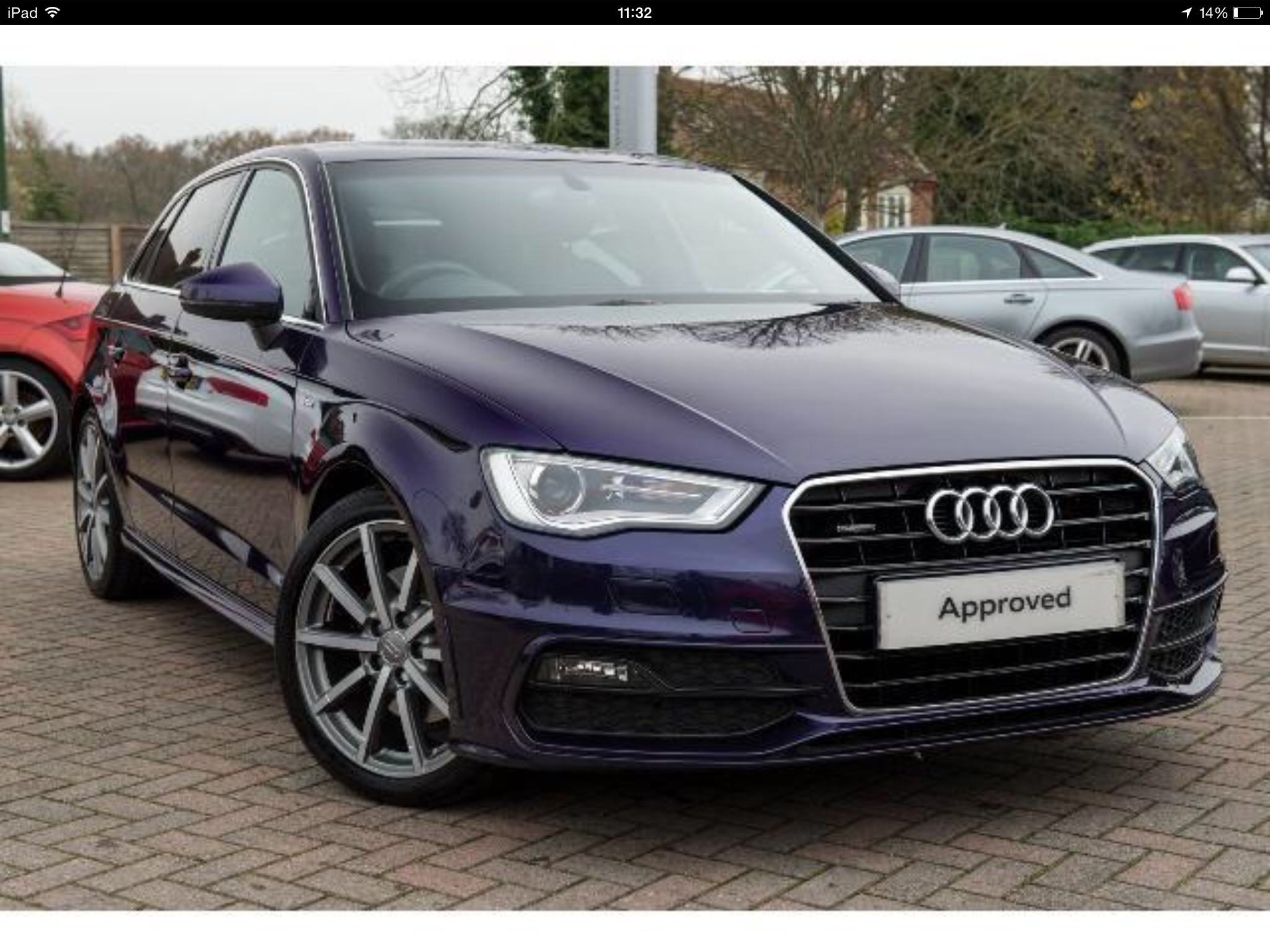 Audi a3 extended warranty price 13