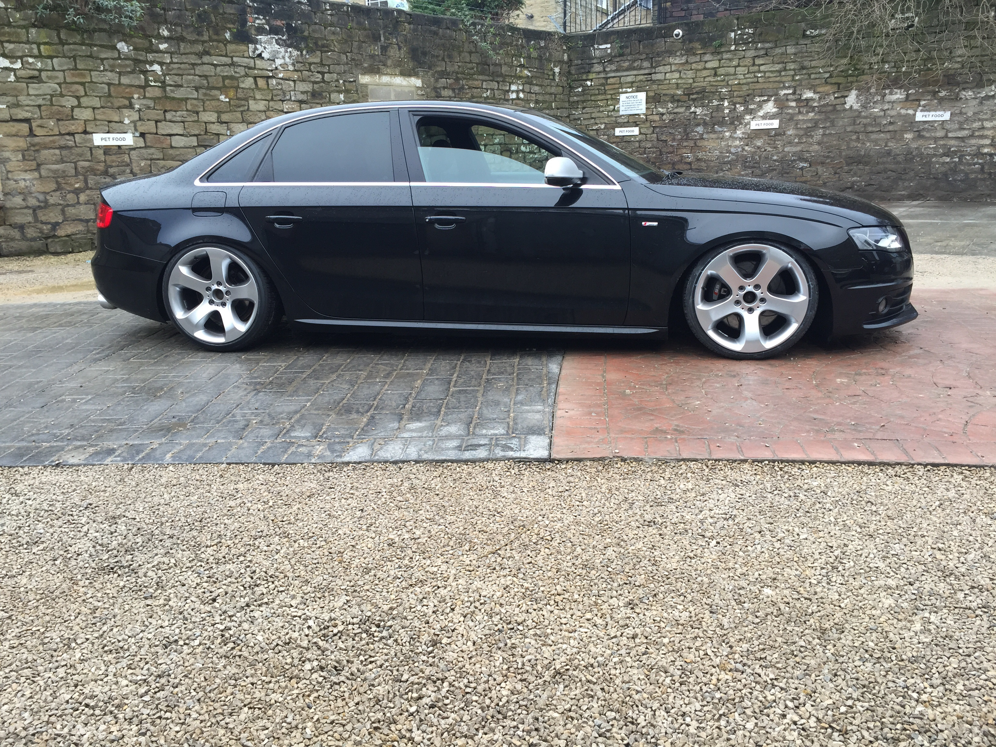 Post Pics Of Your B8 A4 S4 Page 14 Audi Sport Net
