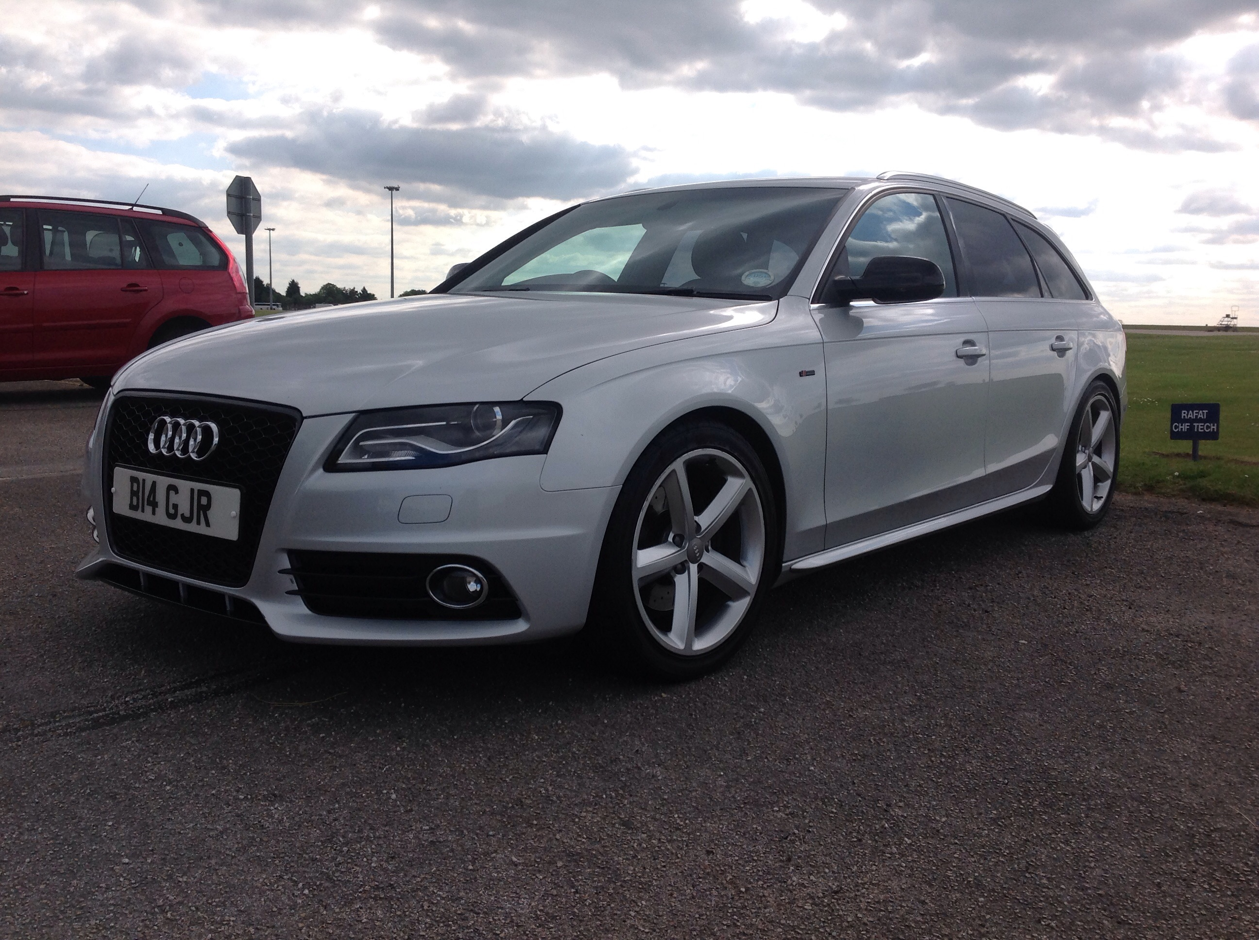 post pics of your b8 a4s4 page 19 audisportnet