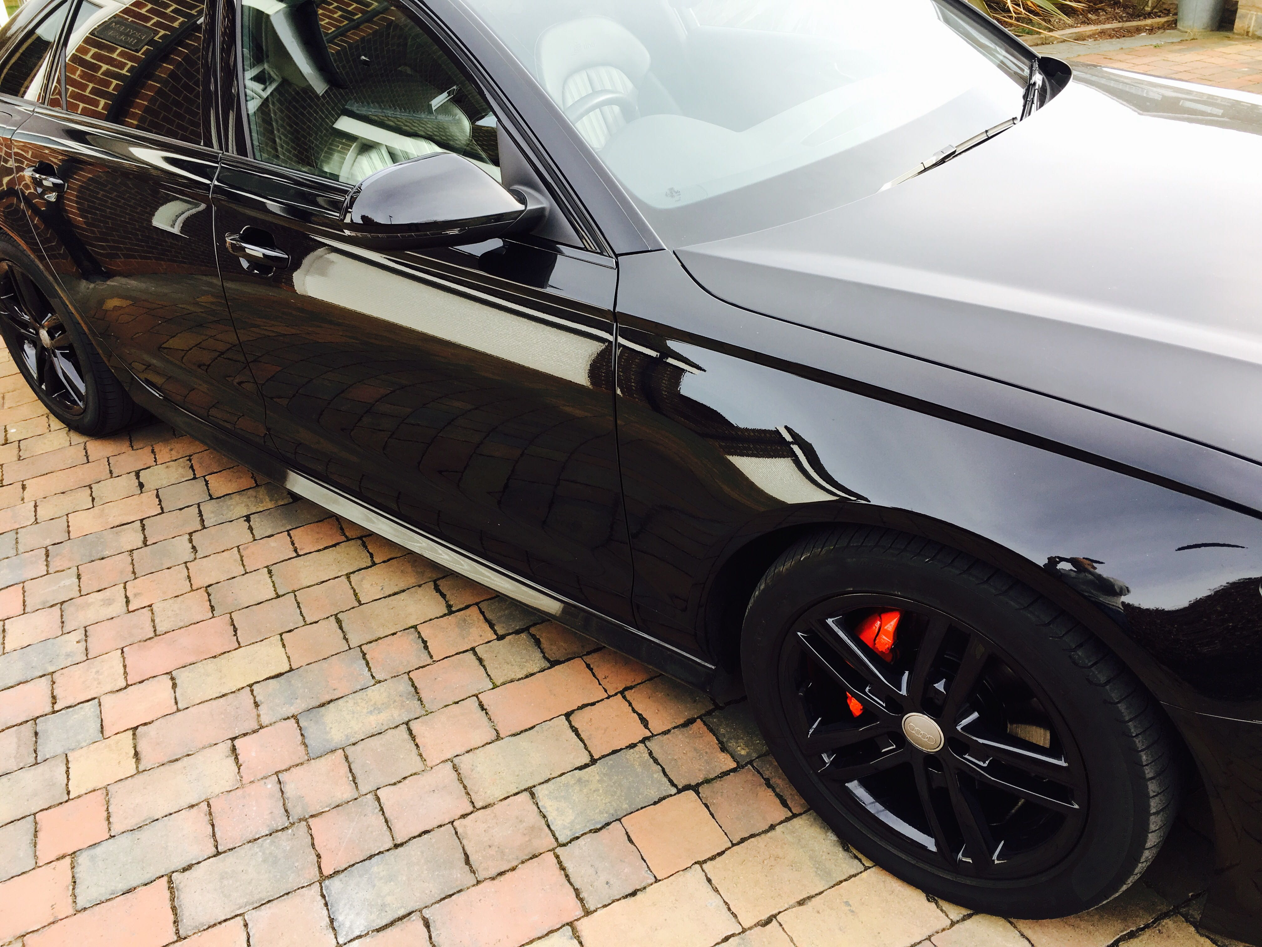 Bought my first Audi A6 C7 & what I've done to it | Audi-Sport net