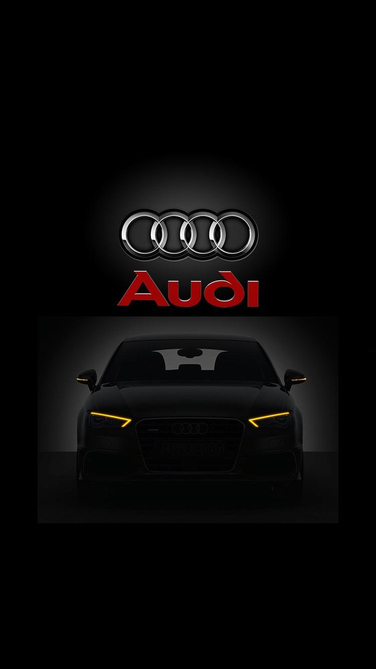 Iphone Lock Screen Audi Sport Net