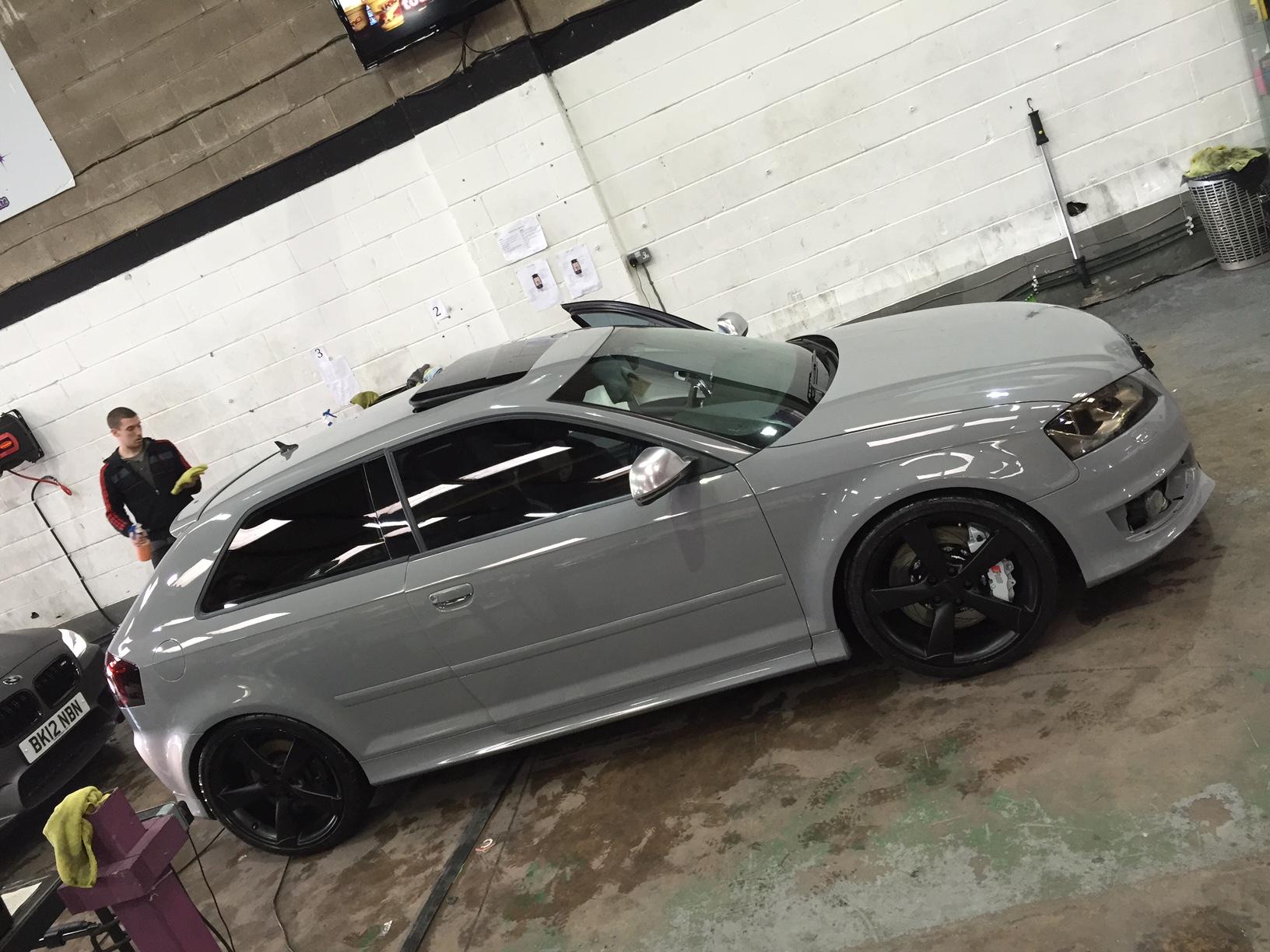 Audi a3 hybrid mpg 15