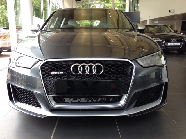 Closest audi dealer near me