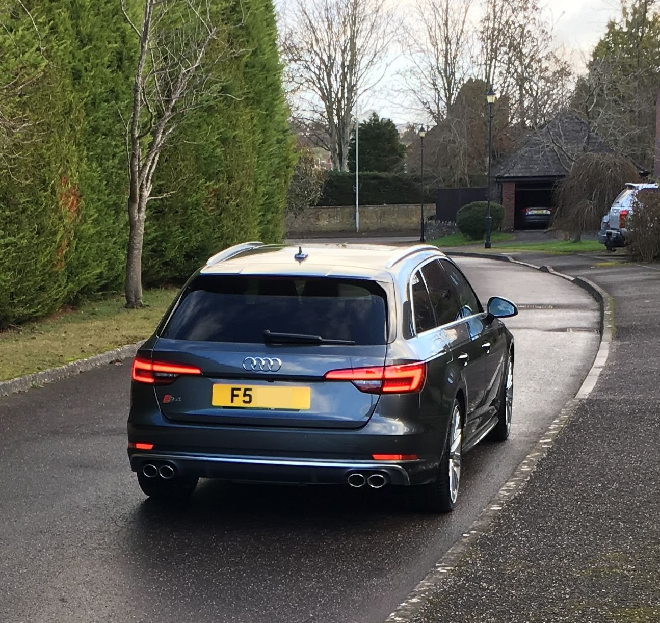 Post Pics Of Your A4/S4 B9 In Here | Page 9 | Audi-Sport net